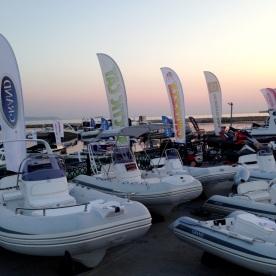 Volga Boat Show